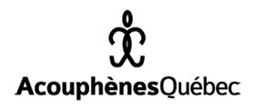 Acouphènes Québec Logo