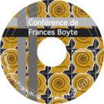DVD Frances Boyte sur la nutrition
